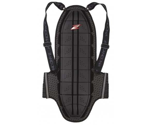 Zandona, Ryggskydd Shield Evo X9 mellan 1,85 - 1,95m, VUXEN