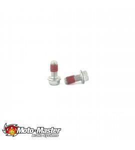 Moto-Master, Skiv bult M6*13 Sexkant 1st, BAK FRAM