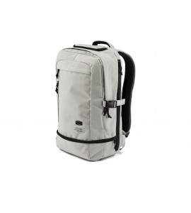 100%, TRANSIT Backpack Warm Grey