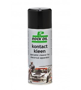 Rock Oil, Kleen, 400ml kontakt cleaner