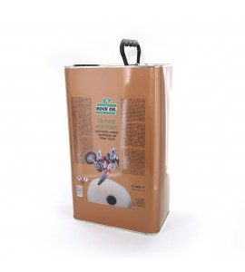 Rock Oil,  Factory Eco Foam Luftfilterolja 5 liter