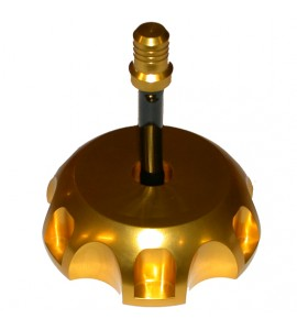 Holeshot, Tanklock, GULD, Husqvarna 03-04 TC 450/TE 450, 96-04 CR 250/WR 250, 03-04 TC 250/TE 250, 96-04 CR 125/WR 125, 04 TE 510