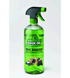 Rock Oil, Dirt Blaster