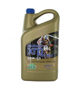 Rock Oil, Synthesis XRP Off Road 10W50 4L