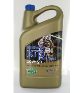 Rock Oil, Synthesis XRP Off Road 10W50