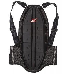 Zandona, Ryggskydd Shield Evo X7 1,65m -1,75m, VUXEN, L