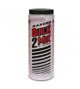 Maxima, Quick-2-Mix  Oil / Gas Mixing Bottle