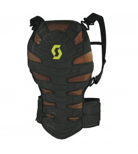 Scott Soft CR II Back Protector Stl. M
