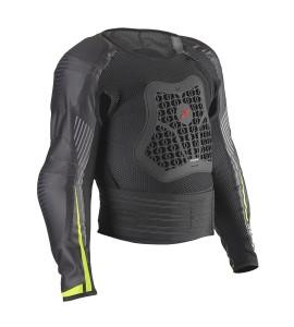 Zandona, Netcube Jacket 151-165cm, BARN, L