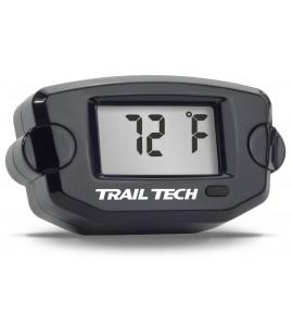 Trail Tech, TTO TEMP METER - 22MM RADIATOR HOSE SENSOR