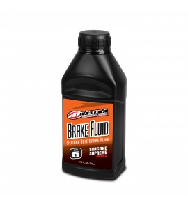 Maxima, DOT 5 Silicone Brake Fluid - 500ml