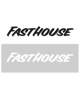 Fasthouse, Vinyl Die-Cut Sticker - Vit 76cm, VIT