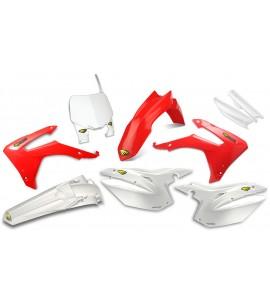 Cycra, Body Kit Komplett, O.E.M, Honda 13-16 CRF450R, 14-17 CRF250R