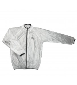 Shot, WINDBREAKER TRANSPARANT, VUXEN, XXL