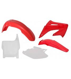 Rtech, Plastkit, O.E.M, Honda 04-07 CR250R, 04-07 CR125R