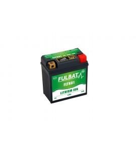 Fulbat, Litium-Ion Batteri, KTM 16-17 450 SX-F, 16-17 250 SX-F, 16-17 350 SX-F, Honda 18-22 CRF450R, 18-22 CRF250R, Husqvarna 16-17 FC 450, 16-18 FC 250, 16-17 FC 350
