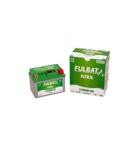 Fulbat, Litium-Ion Batteri, TM 04-16 EN 450F/EN 530F, 10-17 EN 250, 09-16 EN 250F, 05-15 MX 530F