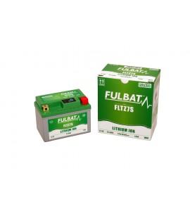 Fulbat, Litium-Ion Batteri, Kawasaki 08-10 KLX450, Yamaha 03-21 WR450F, 16-19 WR250, 03-21 WR250F, Suzuki 10-17 RMX450Z, GasGas 03-09 EC 450 F, 13-15 EC 450 F/EC 300 F, 12-14 EC 250, 20 EC 250, 18 EC 250 E4 2-Stroke/EC 300 E4 2-Stroke, 10-15 EC 250 F, 15-