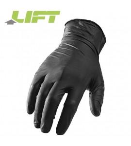 EVS Sports, NI-FLEX Nitrile handske 100 pack, L