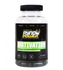Ryno Power, Motivation