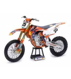 New-Ray, 1:10 Red Bull KTM 450 SX-F Marvin Musquin