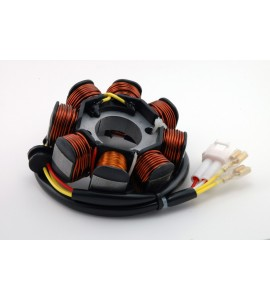 Trail Tech, Reservdels stator till Trail Tech ljussystem, KTM 03-11 450 EXC-F, 18-20 250 EXC TPI/300 EXC TPI, 17 250 EXC/300 EXC, 03-11 250 EXC-F, 17-18 250 SX, 10-11 350 EXC-F, 00-10 400 EXC, 00-02 520 EXC, 03-07 525 EXC, 08-11 530 EXC, Husqvarna 17-20 T