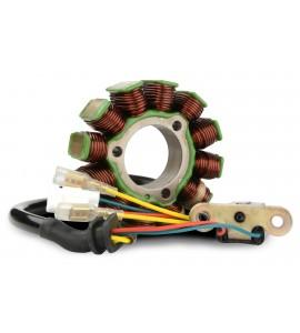 Trail Tech, 120 watt Reservdels stator till Trail Tech ljussystem, KTM 16-21 450 EXC-F/450 SX-F, 16-21 250 EXC-F/250 SX-F, 16-21 350 EXC-F/350 SX-F, Husqvarna 16-21 FC 450/FE 450, 16-21 FC 250/FE 250, 16-20 FC 350, 16-21 FE 350