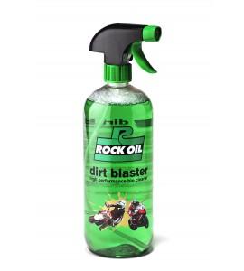 Rock Oil, Dirt Blaster