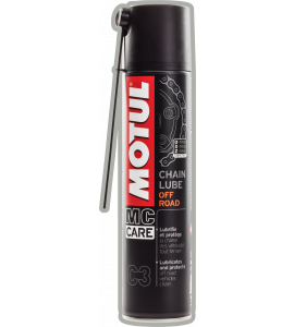 Motul Chainlube Off Road C3 400 ml