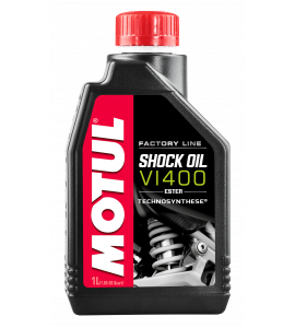 Motul Shock Oil IV400 1 L