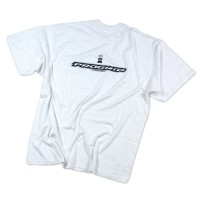 Progrip, T-Shirt, VUXEN, M, VIT
