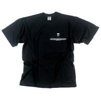 Progrip, T-Shirt, VUXEN, XXL, SVART