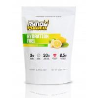 Ryno Power, Hydration Fuel Lemon Lime
