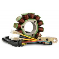 Trail Tech, 120 watt Reservdels stator till Trail Tech ljussystem, KTM 16-20 450 EXC-F/450 SX-F, 16-20 250 EXC-F/250 SX-F, 16-20 350 EXC-F/350 SX-F, Husqvarna 16-20 FC 450/FE 450, 16-20 FC 250/FE 250, 16-20 FC 350/FE 350