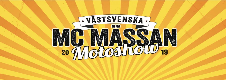 MC Mässan 2019
